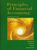 二手書博民逛書店《Principles of Financial Account