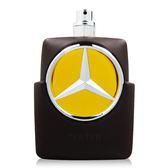 Mercedes Benz-Man Private 私人訂製版男性淡香精 100ml TESTER(法國進口) [QEM-girl]