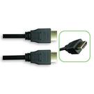 【奇奇文具】崴寶 HDMI-AA120 HDMI A公-A公2M鍍金傳輸線