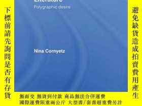 二手書博民逛書店The罕見Ethics Of Aesthetics In Japanese Cinema And Literatu