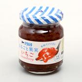 日本【Aohata】 草莓果醬(無蔗糖)  125g