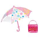 小美樂娃娃配件 雨傘_ PL51286