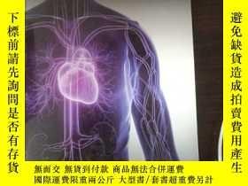 二手書博民逛書店a罕見practical approach to cardiovascular medicine 心血管醫學的實用