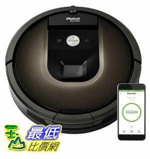 海外代購海外直寄 iRobot Roomba 985 (Roomba 980 COSTCO版本 吸塵機器人服務費$2299