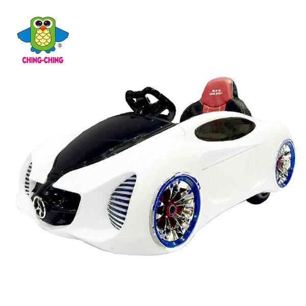 【親親】未來概念車