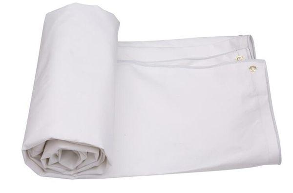 帆布防雨布防曬布防水遮陽布雨棚布貨車蓬布戶外篷布防水布遮雨布igo【蘇迪蔓】