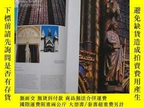 二手書博民逛書店Fascinating罕見Paris by David W.Co