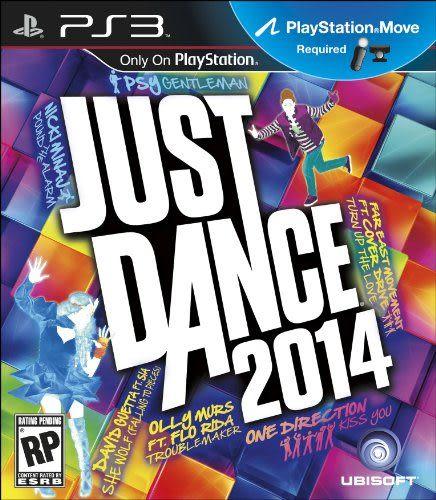 PS3 Just Dance 2014 舞力全開 2014(美版代購)
