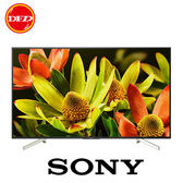 (2018新品) SONY 索尼 KD-70X8300F 液晶電視 70吋 4K HDR Android TV 支援 YouTube Netflix 公司貨 70X8300 零利率