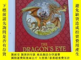 二手書博民逛書店THE罕見DRAGON S EYE【582】Y10970 DUG
