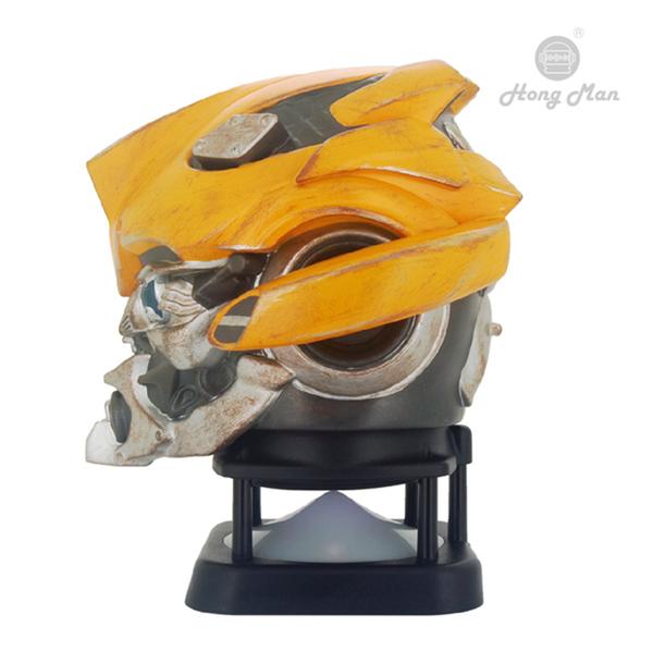 【A Shop】CAMINO Transformer 變型金剛 迷你藍牙喇叭 大黃蜂