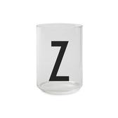 Design Letters 字母玻璃杯 Z