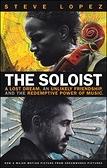二手書博民逛書店 《The Soloist》 R2Y ISBN:9780425226001│Lopez