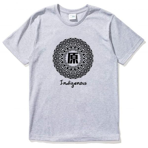 現貨✶下殺出清 原住民 男女短袖T恤 8色 圖騰台灣族潮原創設計圖案文青