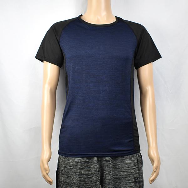 涼感排汗透氣T恤NRDB12