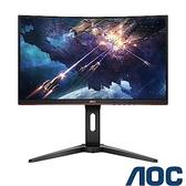 AOC C24G1 24型 (16:9 黑色)液晶螢幕【刷卡含稅價】