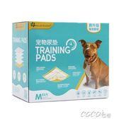 寵物尿不濕  寵物尿墊S110片加厚除臭狗尿片貓尿不濕狗尿墊寵物用品狗尿布 coco衣巷