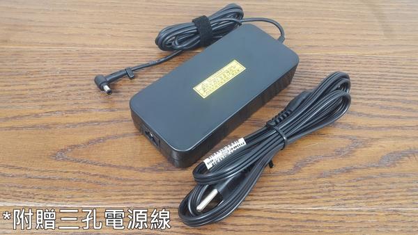 ASUS 高品質 180W 變壓器 GL752 GL752VS GL752VW G750JS G750JZ GL552VS ADP-180EB M G750JX-TB71 GL503