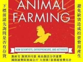 二手書博民逛書店The罕見End Of Animal FarmingY364682 Jacy Reese Beacon Pre