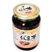 特價品 【2罐起(含)限宅配】韓國蜂蜜紅棗茶 (1KG/罐) 韓國養生飲品 韓國原裝進口