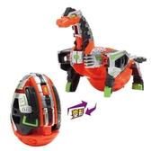Carbot衝鋒戰士 恐龍奇兵 冰寒腕龍 TOYeGO 玩具e哥