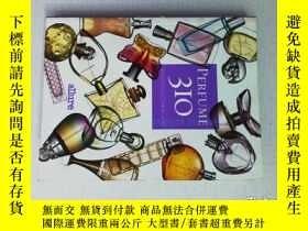 二手書博民逛書店PERFUME罕見310 (MAGAZINE BOOK )香水藝