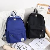兒童書包時尚男童超輕補課補習雙肩背包男孩輕便小學生1-3-6年級 秋季新品
