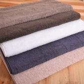 檔面巾毛巾洗臉柔軟吸水全棉成人
