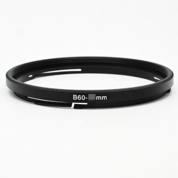 又敗家@Hasselblad B60-77mm濾鏡轉接環適Hassel Blad哈蘇C鏡CF鏡CFE/CB Shade Lens B60-77mm轉接環