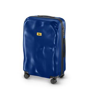 Crash Baggage New Icon 中型行李箱25吋-深藍