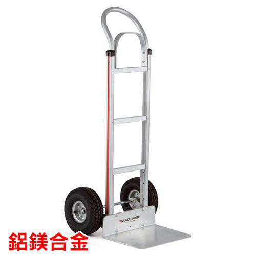 鋁鎂合金-2輪手推車(美國進口、原廠行李車、耐用拉桿車、平板車、工作車、小拖車、搬家推薦)