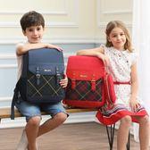 兒童書包小學生女童男童男孩女孩雙肩背包減負護脊1-2-3-5-6年級