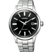 CITIZEN 星辰 紳士機械錶-41mm NK0000-95E