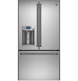 *~新家電錧~*【奇異 CFE28TSSS】810L法式三門冰箱 【實體店面】