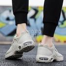 快速出貨鞋子男秋季運動鞋百搭潮鞋男士休閒旅游鞋內增高男鞋6cm冬季