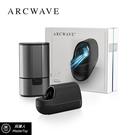 德國 Arcwave Ion 氣流式 震動 自慰器