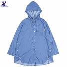 【三折特賣】American Bluedeer - 側邊紐扣連帽外套(魅力價) 秋冬新款