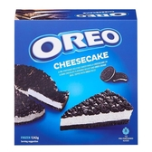 Oreo 冷凍巧克力餅乾起司蛋糕 1242公克