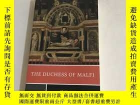 二手書博民逛書店The罕見Duchess of MalfiY13534 John Webster   Michael Neil