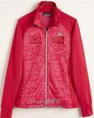Kappa女針織外套(合身版)FC66-C316-1