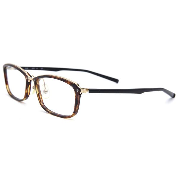 999.9 日本神級眼鏡 M106 (玳瑁) 方框 近視眼鏡 久必大眼鏡
