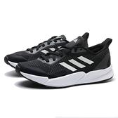 ADIDAS 慢跑鞋 X9000L2 黑 灰 白 網布 運動 透氣 休閒 男 (布魯克林) FW8070