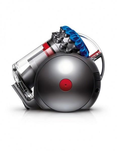 原廠公司貨【下殺特價】 Dyson Big Ball 自動回正設計比遛狗更輕鬆 Turbinehead CY23 圓筒式吸塵器