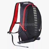 Nike 後背包 Run Alpa Engineered Ultralight Backpack 藍 橘 輕量透氣 包包 跑步專用【PUMP306】 AC4168-444