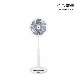 夏普 SHARP【PJ-N3DS】電風扇 電扇 32段風量 空氣清淨 休眠模式 7枚羽根 DC扇