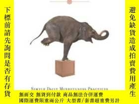 二手書博民逛書店How罕見To Train A Wild ElephantY25