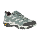 [Merrell] (女) MOAB 2 GORE-TEX® 登山健行鞋 灰綠 (ML033468)