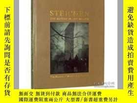 二手書博民逛書店Steichen:罕見The Master Prints 189