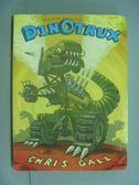 【書寶二手書T9/少年童書_NHP】Dinotrux_Gall, Chris