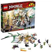 LEGO 樂高  70679 The Ultra Dragon